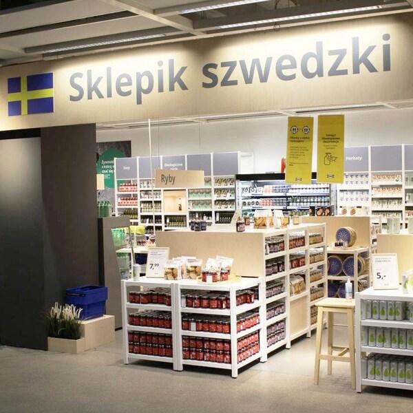 -15% na cały asortyment Sklepiku Szwedzkiego dla Klubowiczów IKEA Family. Oferta ważna do 18.04