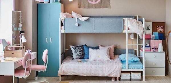 Kids Furniture - Rooms - IKEA