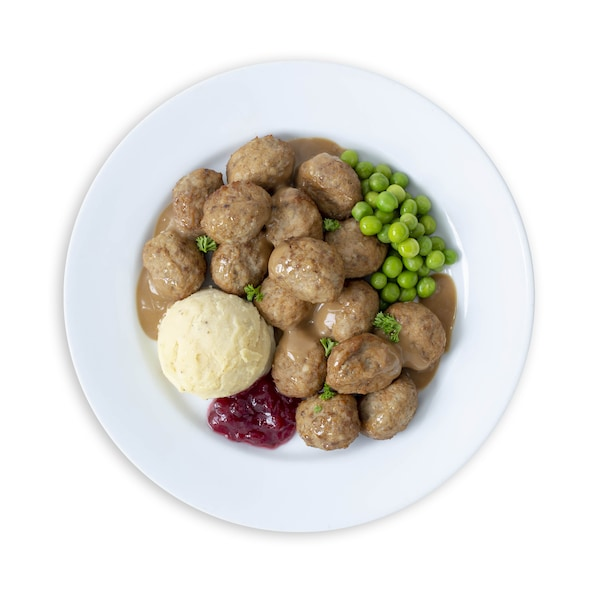 16pcs Beef Meatball