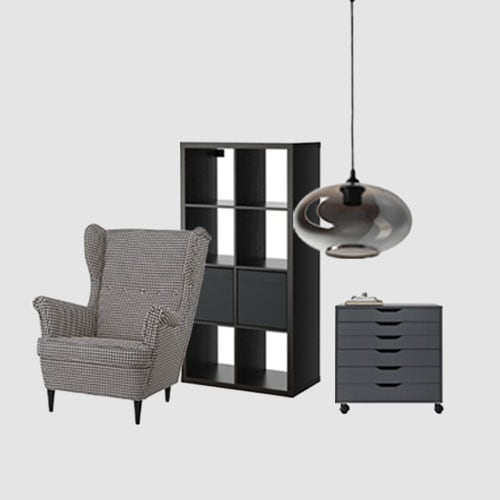 All products IKEA