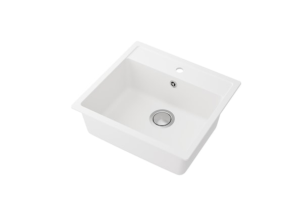 METOD Kitchen sinks