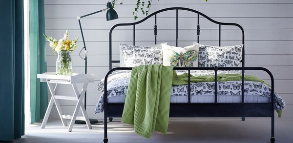 Bedroom Furniture Rooms Ikea