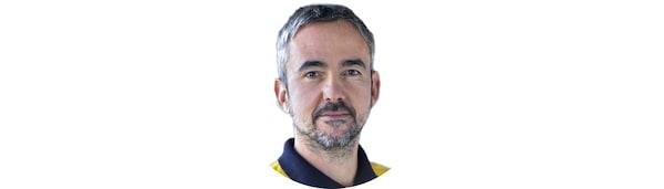 Федерико Бьянки, директор магазина ИКЕА Химки