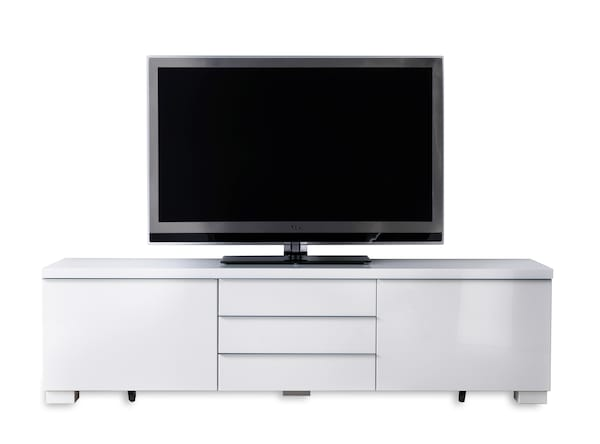 TV & media furniture.