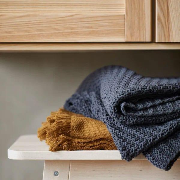 بطانيات وأغطية