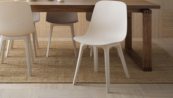 Cool Dining Room Furniture Ikea Beutiful Home Inspiration Aditmahrainfo