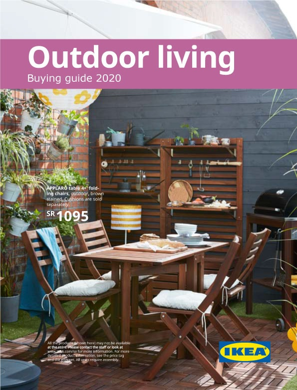 Outdoor buying guide