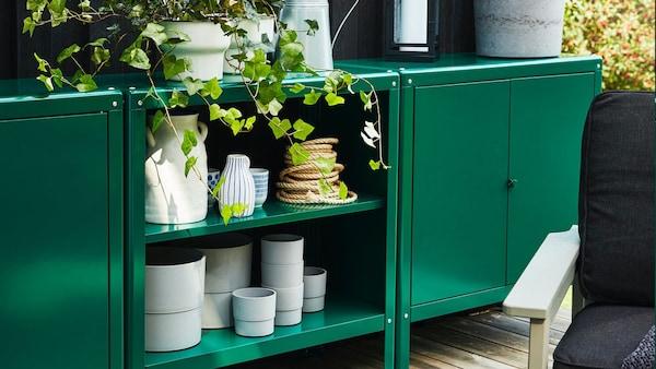 Mobilier De Jardin Et Decoration D Exterieur Jardin Ikea