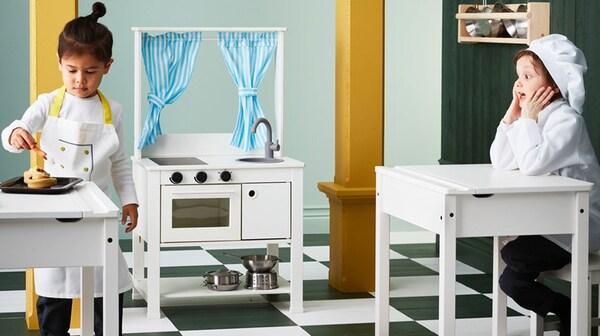 Cucina gioco - IKEA