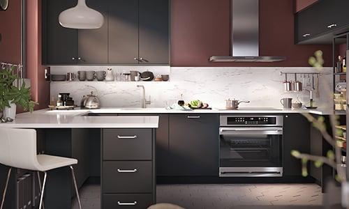 20% off* all kitchen appliances. September 2 - 22.