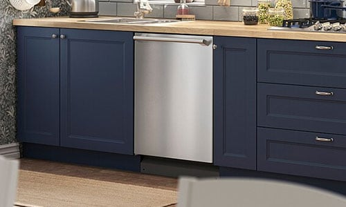 20% off* dishwashers