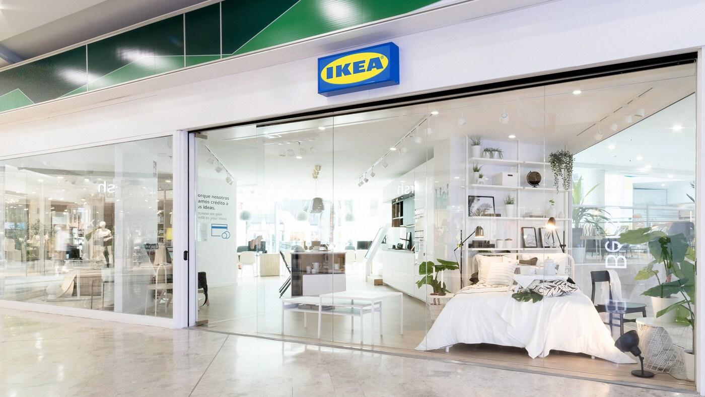 IKEA Diseña
