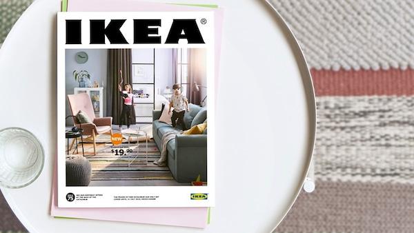 2019 IKEA Catalogue