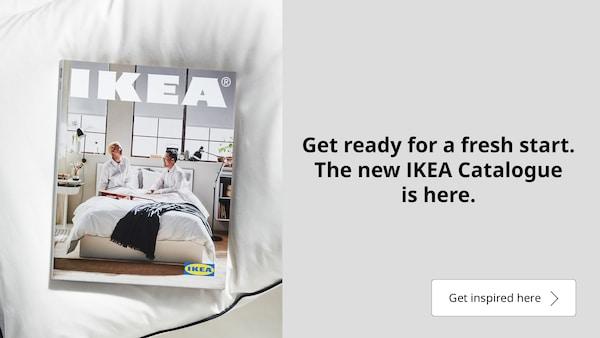 2020 IKEA catalogue