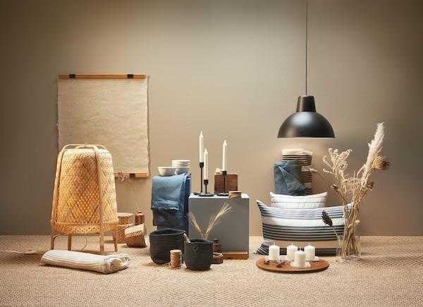 2030년이 되면, IKEA 가구는 무엇으로 만들어질까요?