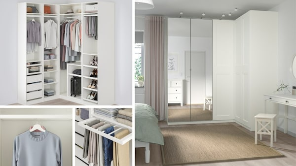 Dressing Chambre A Coucher