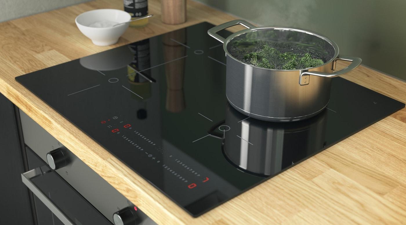Amenager Sa Cuisine Conseils Et Aide A L Achat Ikea