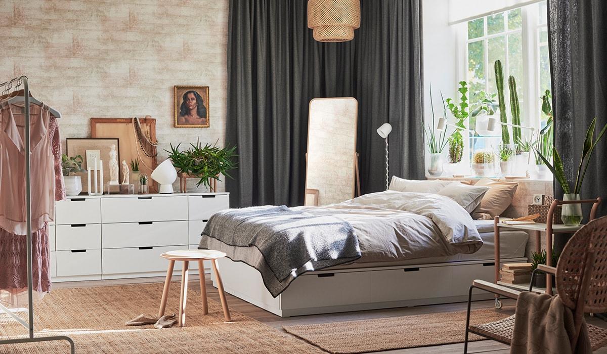best of 33 ikea bedroom ideas 2019 2020  funky living