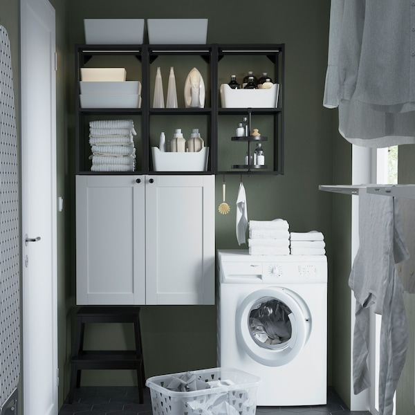Buanderie Ikea