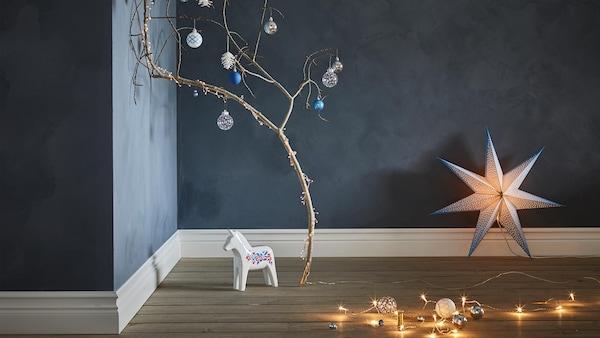 Noël Ikea