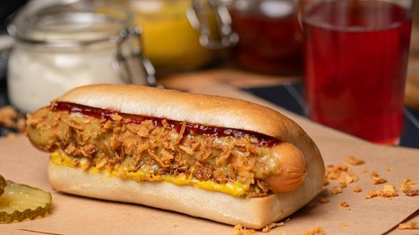 Hot dog Bistro - IKEA