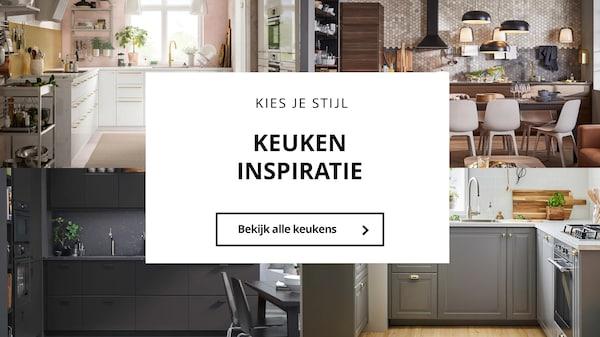 keuken inspiratie roomsets