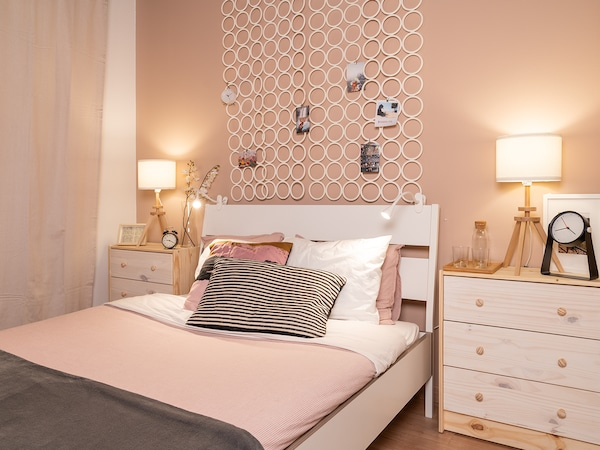Your bedroom for under 400€
