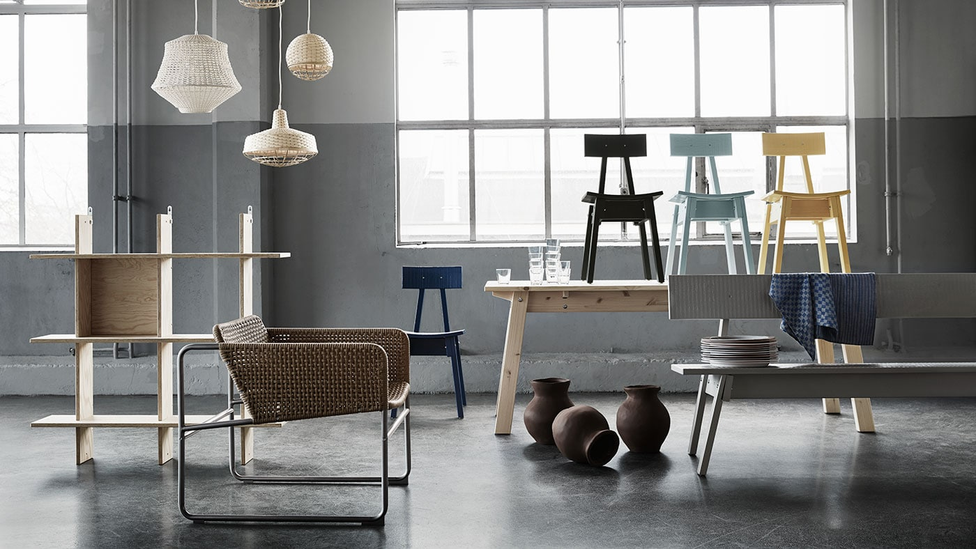 INDUSTRIELL collection
