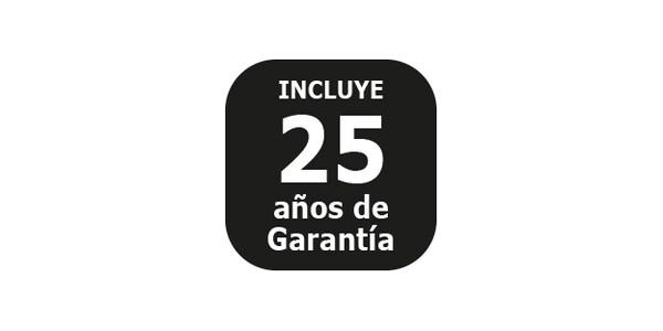 25 anos de garantía IKEA