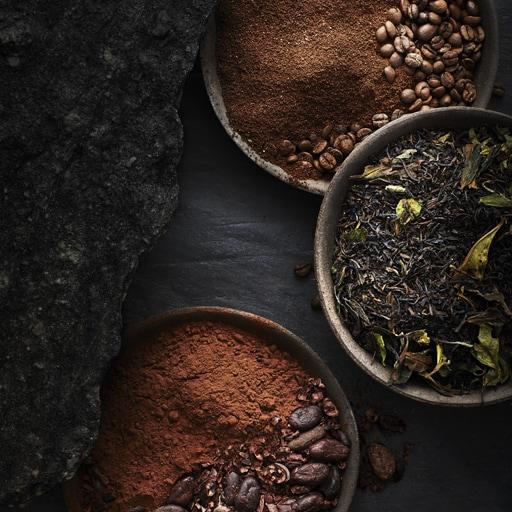 caffe, te, cacao utz - IKEA
