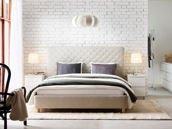 Link to the Bed configurator.