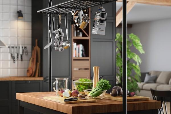 Alle Serien Für Die Küche Ikea