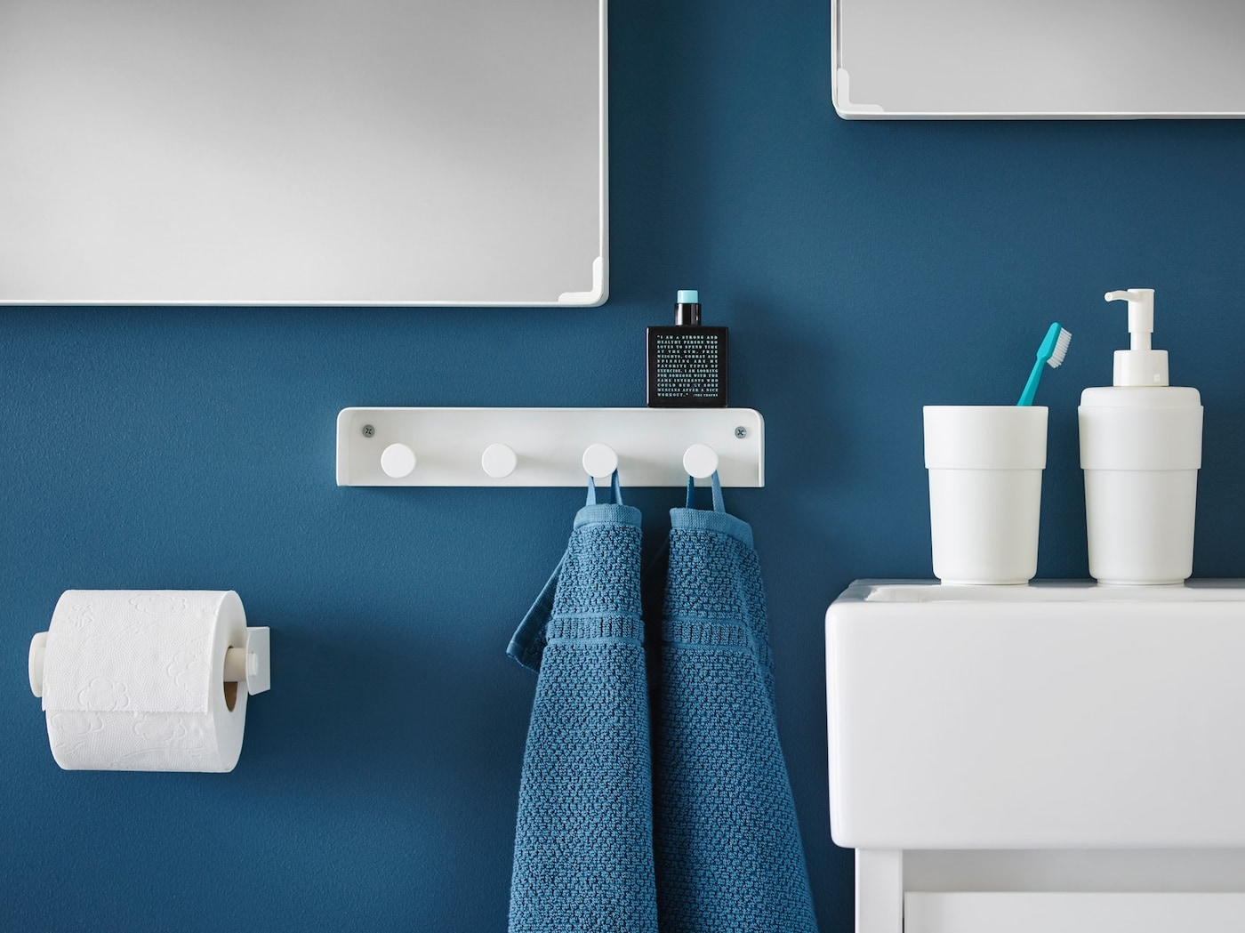 ENUDDEN bathroom series