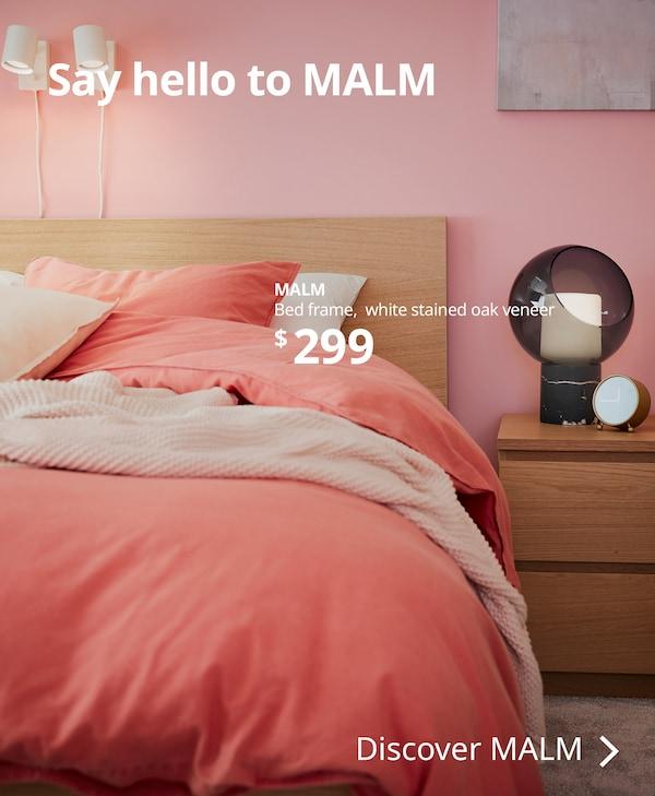 Say hello to MALM