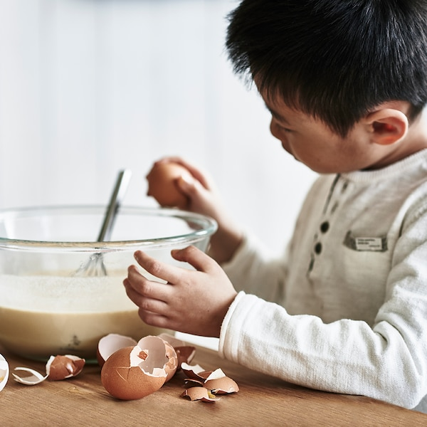 3 tips for baking at home
