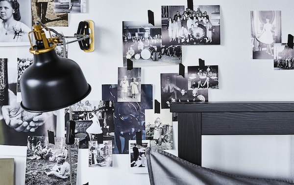 3 ways to decorate with photos
