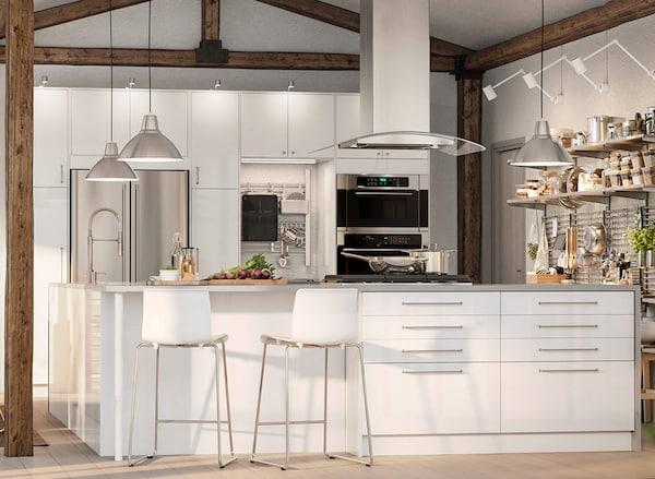 Kitchen planning - IKEA