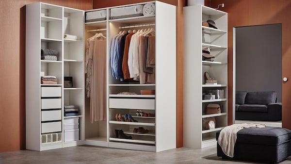 How To Organize Deep Bathroom Drawers