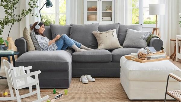 Wohnzimmer Kommode Ikea 2021