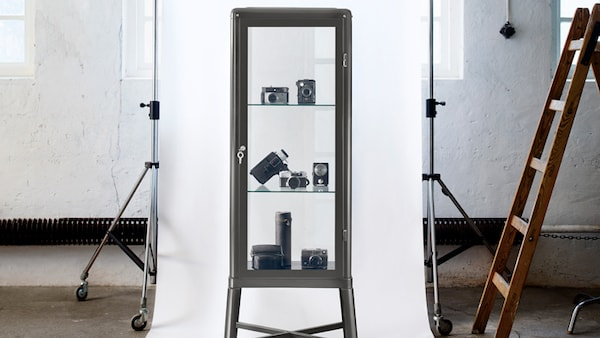55f24b09e5 Retail Displays, Furniture & Furnishings - IKEA