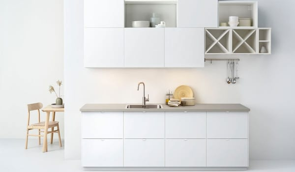 Planner cucina per PC (IKEA Home Planner)
