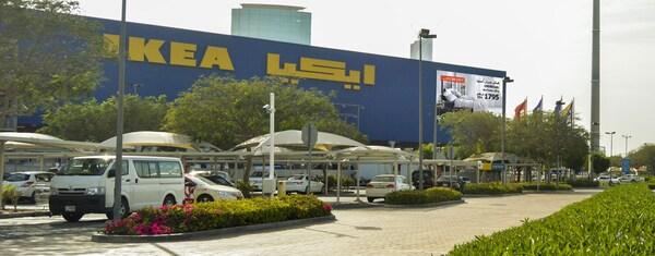Ikea Dubai Store Ikea
