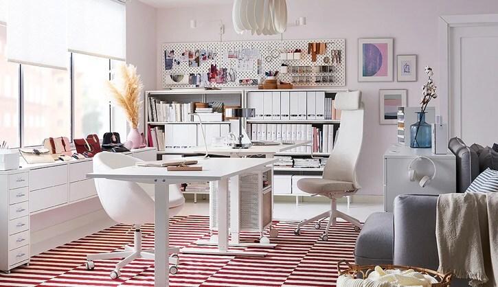 Desks \u0026 computer desks & Home Office Furniture - IKEA