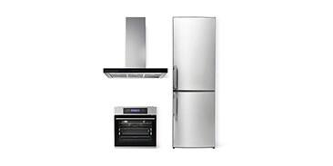 Produits électroménager (lave-vaiselle, lave-linge, cuisinière, réfrigérateur, micro-ondes, etc.) à prix IKEA toute l'année