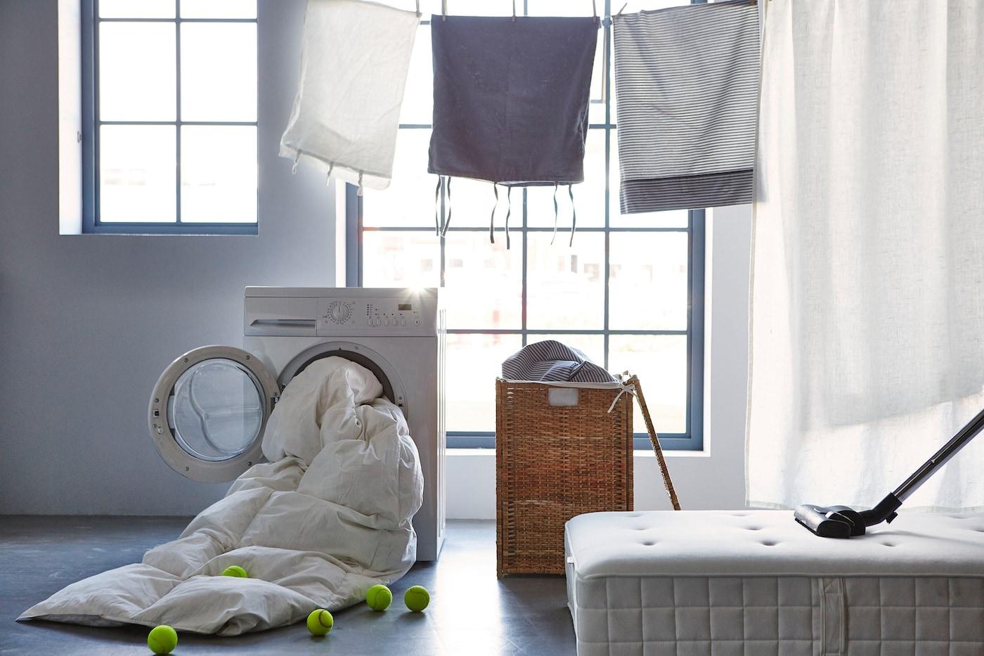 Comment Avoir Une Chambre Propre comment nettoyer et entretenir son matelas - ikea