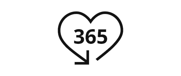 365 de zile ca să te răzgândeşti