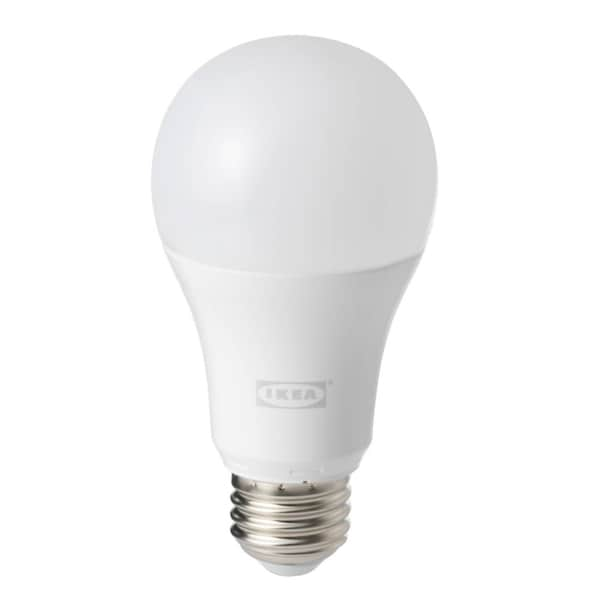 Wireless light bulbs