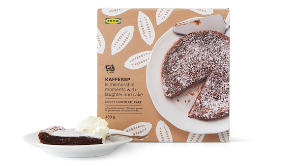 Gebäck & Desserts