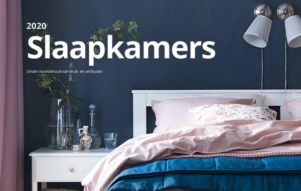 IKEA Brochure slaapkamers