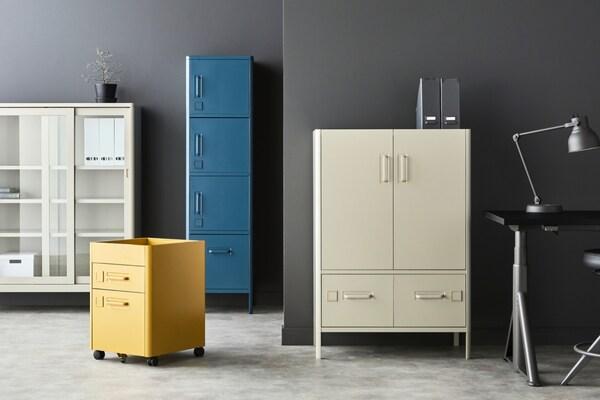 Alle Serien Systeme Für Arbeitszimmer Büro Ikea
